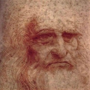 guided tour Leonardo da Vinci